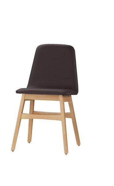 {{8號店鋪 森寶藝品傢俱}} a-01 品味生活 餐椅系列 1021-8 凱絲餐椅(皮)