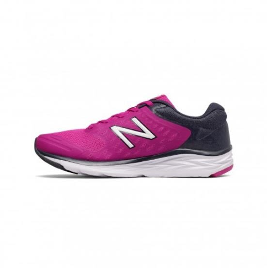 NEW BALANCE PERFORMANCE 慢跑鞋 女款 NO.W490LZ5