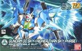 鋼彈模型 HGBD 1/144 天翔型00鋼彈 SKY 破空態 創鬥者潛網大戰 光之翼 TOYeGO 玩具e哥