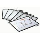 《享亮商城》FDS001-10 文件展示片(補充包) 10片裝 Flying(訂製品)