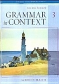 二手書博民逛書店《Grammar in Context 4/e, (3)》 R2