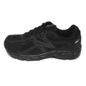 New Balance 4E女款全黑慢跑鞋-NO.W480SK5
