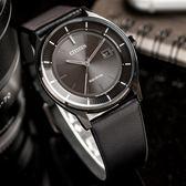 【公司貨5年延長保固】CITIZEN 星辰 Eco-Drive 簡約質感光動能時尚腕錶 BM7405-19E 熱賣中!