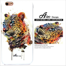 3D 客製 質感 炫彩 潑墨 花豹 iPhone 6 6S Plus 5 5S SE S6 S7 M9 M9+ A9 626 zenfone2 C5 Z5 Z5P M5 G5 G4 J7 手機殼