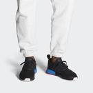 【雙12折後$4680】adidas NMD_R1 運動 休閒 籃球 慢跑 舒適 緩震 經典 穿搭 愛迪達 黑 藍 FX4355