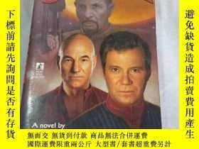 二手書博民逛書店Star罕見Trek: Spectre(英文原版 星球大戰:幽靈歸來)Y19162