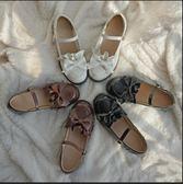 2019新款小皮鞋女潮lolita洛麗塔鞋子學生可愛日系復古軟妹蘿莉