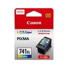 CANON CL-741XL 彩色高容量墨水匣 盒裝 適用MG3170 MG3570 MG3670 MX397 MX477