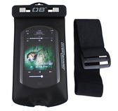 英國OverBoard 防水運動臂套,支援MP3/iPhone/iPod