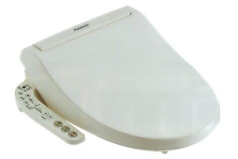 日本【Panasonic】溫水洗淨免治馬桶座-米白色 CH931SPF