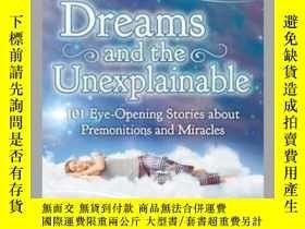 二手書博民逛書店Chicken罕見Soup for the Soul: Dreams and the Unexplainable奇