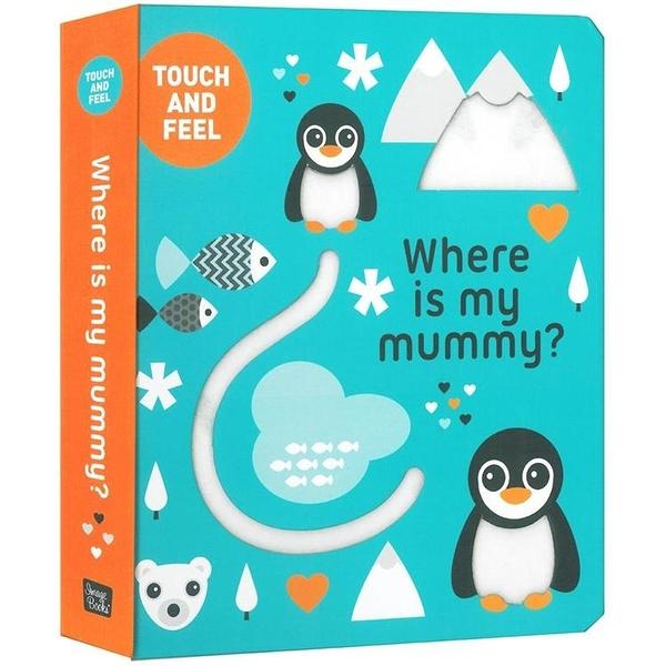 where is my mummy?