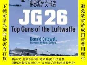 二手書博民逛書店【罕見】2014年出版 Jg 26Y236371 Donald Caldwell Frontline Book