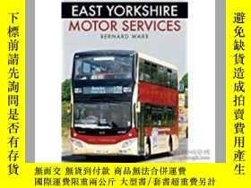 二手書博民逛書店Pre-Order罕見East Yorkshire Motor Services-預訂東約克郡汽車 Y4149