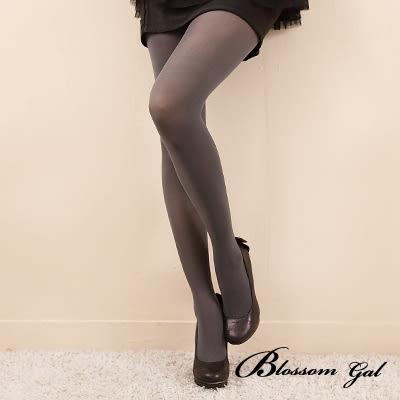 Blossom Gal 100丹棉柔多色褲襪(共六色)