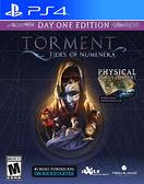 PS4 異域鎮魂曲:Tides of Numenera(美版代購)