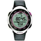 芬蘭 SUUNTO 天行者電腦腕錶『白』SS019496000