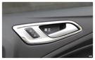 【車王小舖】FORD 福特 KUGA 內門拉手框 內門裝飾框 電鍍精品