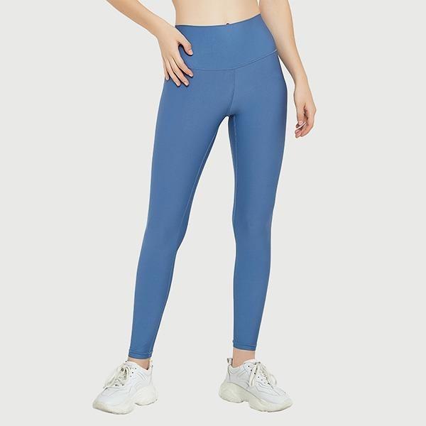 【南紡購物中心】【MARIN】高腰超柔軟壓力褲
