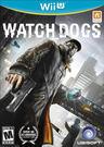 WiiU Watch Dogs 看門狗(美版代購)