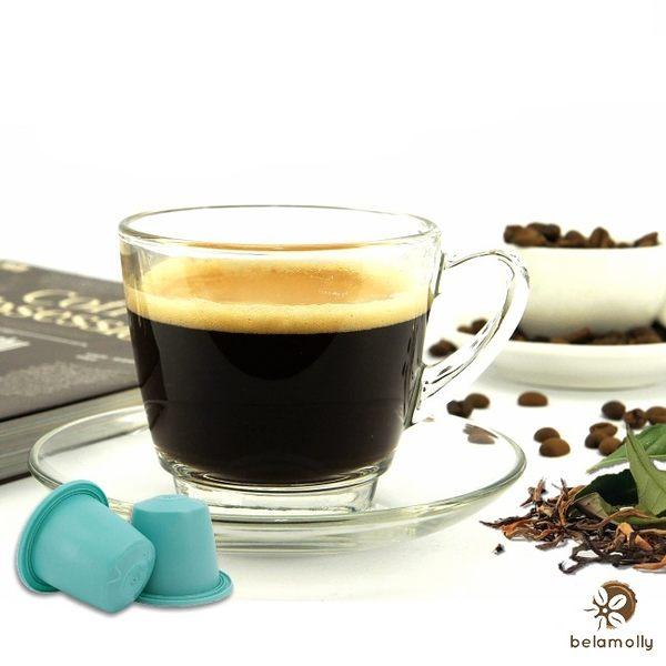 BM-TK01 Belamolly 鴛鴦膠囊 - 伯爵夫人 ☕Nespresso膠囊咖啡機專用☕