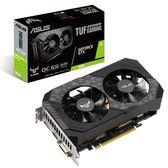 ASUS 華碩 TUF-GTX1660-OC版 6GB GDDR5 高更新率顯示卡