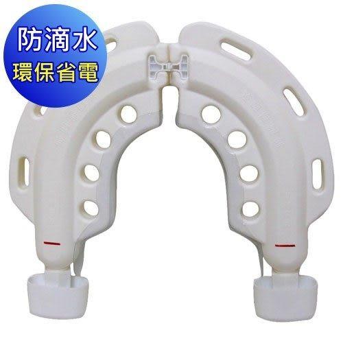 勳風節能雙用高效降溫冰晶盒(冰晶片) HF-1416H**防滴水設計-兩組入【刷卡分期+免運】