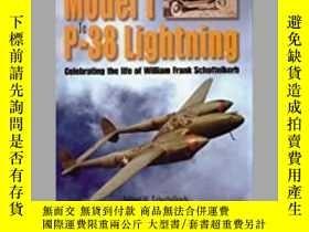 二手書博民逛書店From罕見Model T To P-38 Lighting (damaged)-從T型到P-38照明(損壞)