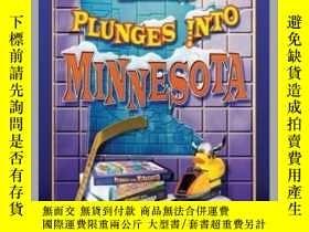 二手書博民逛書店Uncle罕見John s Bathroom Reader Plunges into MinnesotaY41