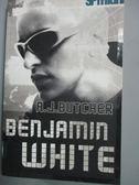 【書寶二手書T2/原文小說_HBP】Benjamin White_A. J. Butcher