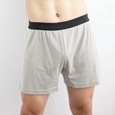【源之氣】竹炭男緹花平口褲 RM-10058