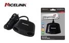Nicelink USB車用充電器擴充座 (US-M220B)