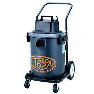 【台北益昌】潔臣 Jeson JS-103 110V 吸塵器 40公升容量 乾濕兩用 洗車場/工業用必備