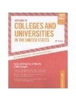 二手書博民逛書店《Applying to Colleges and Universities in the United States》 R2Y ISBN:9780768925609