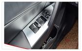 【車王小舖】Toyota 豐田 2014 Altis 11代 內飾門板升窗開關 裝飾面板 裝飾框