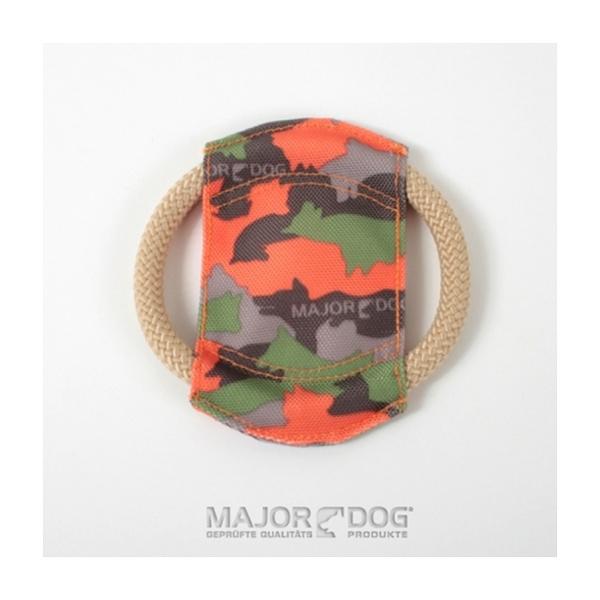 寵物家族- Major Dog 發聲飛碟 狗玩具 耐咬玩具