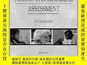 二手書博民逛書店Clinician s罕見Guide to Neuropsychological Assessment-臨床醫生神