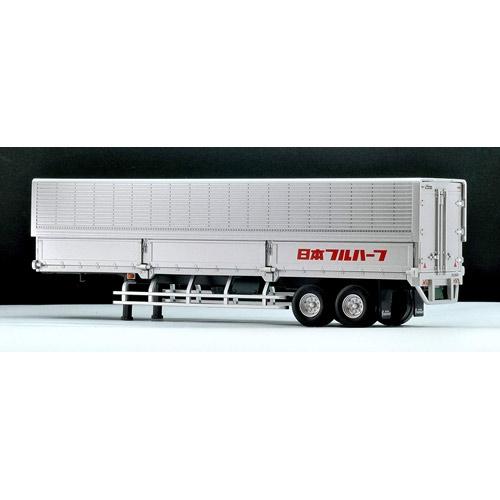 TOMYTEC LV-N167a 日野HE 366wing roof trailer_TV28467