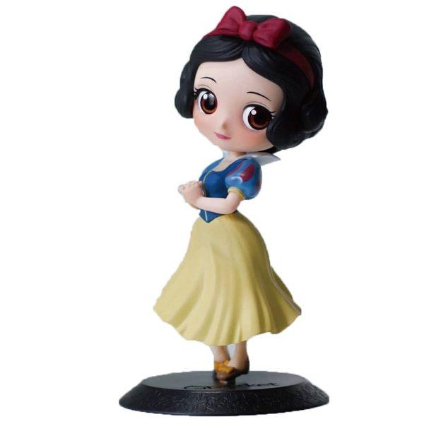 迪士尼Q POSKET白雪公主(A NORMAL)