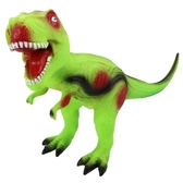 軟膠恐龍玩具超大號霸王龍會響電動仿真動物模型套裝兒童塑膠玩具 蜜拉貝爾