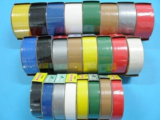 書褙布膠帶 書褙膠帶 24mm x 12m/一個入(定65) 布紋膠帶 布質書背膠帶 MIT製