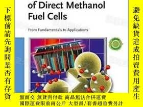 二手書博民逛書店electrocatalysis罕見of direct meth
