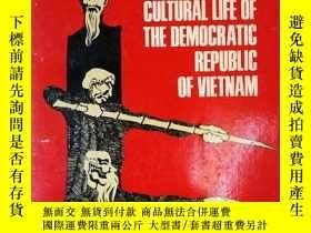 二手書博民逛書店Notes罕見on the Cultural Life of t