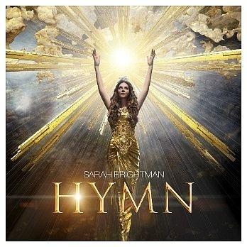 莎拉布萊曼 天籟詩篇 CD Sarah Brightman Hymn 免運 (購潮8)