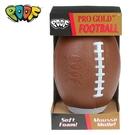 【美國 POOF】美式軟質足球(標準款) 450BL / 顆