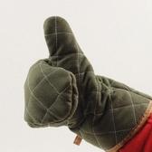 特惠防燙手套耐高溫烤箱防燙手套烘焙手套200度隔熱防熱工業烤蛋糕燒烤