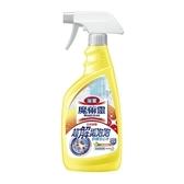 魔術靈 浴室清潔劑 舒適檸檬 噴槍瓶500mlx24入