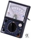 TECPEL泰菱電子直購網》指針式三用電錶 AMM-110