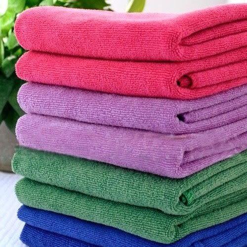 【培菓平價寵物網】訂單滿1500元可以加購一條奈 米超細纖維超吸水抗菌毛巾|桌巾25*25cm顏色隨機