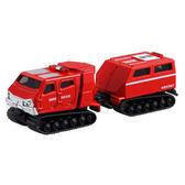 TOMICA 超長型小汽車 NO.121 全地形對應車輛_TM121A2多美小汽車